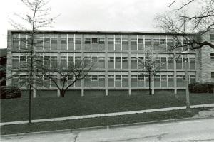dearmont hall
