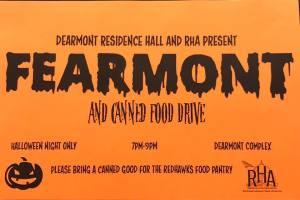 Fearmont Flyer